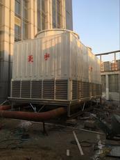 菱宇800吨方形逆流式冷却塔