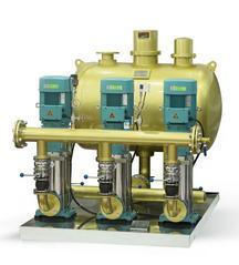 SCG型管网叠压(无负压)供水设备