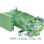 比泽尔压缩机上海/比泽尔半封闭活塞压缩机