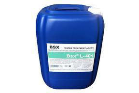 造纸厂高效循环水设备阻垢剂L-401客户定制