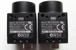 原装进口SONY工业CCD相机XC-ES50/XC-ES50CE