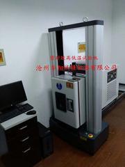 密封胶高低温试验机,胶黏剂高低温万能试验机