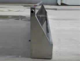 男士专用不锈钢小便斗_航凯品牌-专注不锈钢洁具