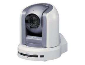 3CCD视频会议相机
