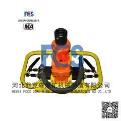 架柱支撑气动手持式钻机ZQSJ-90-2.4