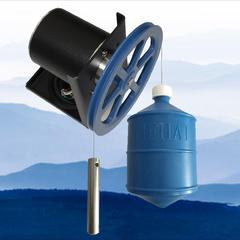 HSW 浮子式水位传感器 水位计