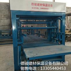水泥基匀质保温板设备 价格厂家直销