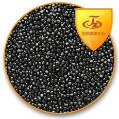 吹膜管材注塑黑色母粒