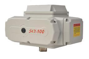 ZY-10/精小型电动执行器性能