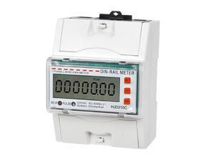 DDS8001-1超薄型单相精巧型电能表