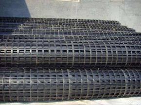 软地基加筋专用钢塑格栅