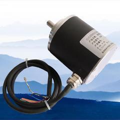 HGD系列光电编码器 水位计闸位计通用