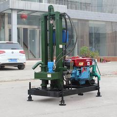 BK-方便快捷小型液压水井钻机