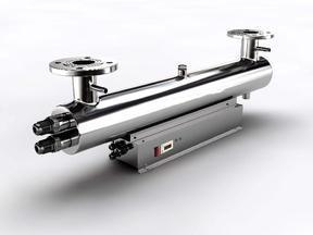 水处理紫外线设备