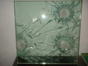 8mm防弹玻璃
