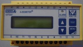 107TD47本德尔绝缘监测仪