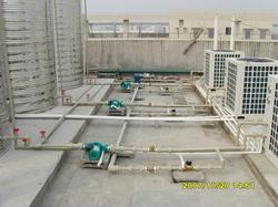 惠州空气能热水器