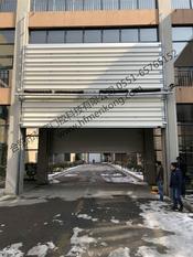 厂家直销工业门/工业提升门/工业翻板门
