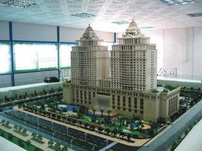 重庆模型公司重庆建筑模型