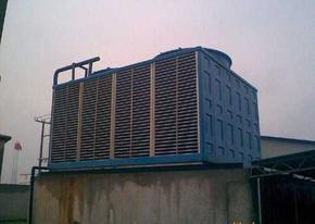 北京横流式冷却塔