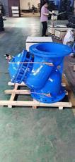隔膜阀  JD745X多功能水泵控制止回阀DN300