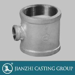 建支牌衬塑管件给水管件现货批发