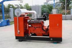 康达H系列沼气发电机组