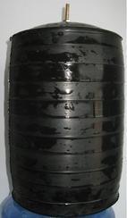 江苏盐城DN50-2400MM堵水气囊,橡胶堵水气囊