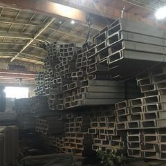 供应30#C国标槽钢300*89*11.5厂家现货批发