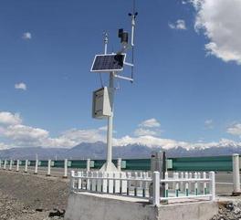 自动气象站(11要素)