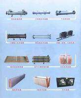 中电华强牌空调冷库两用冷凝器蒸发器