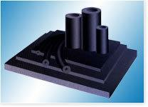 保温材料橡塑海绵管橡塑海绵保温板橡塑海绵橡塑板