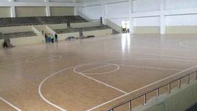 专业舞台实木运动地板,舞台专用体育运动地板