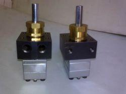 DISK涂料齿轮泵
