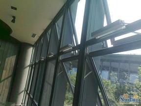 安徽电动上悬钢天窗DPYC