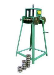 手动方管圆管弯管机中文参数和使用说明书