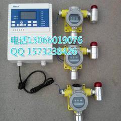 天然气泄漏报警器 探测甲烷浓度探测器连接电磁阀排风扇