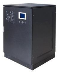 10KV双回路电源供电系统