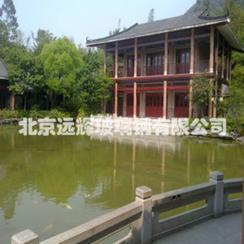 北京大兴供应仿古建筑、仿古屋檐、仿古文字、仿古工程厂家价格低