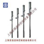 美国技术气动柱塞泵、气动插桶泵、气动泵1