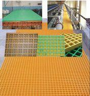 玻璃钢专用盖板 玻璃钢供货厂家