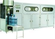 供应康师傅矿物质水桶装水灌装机设备90-120桶/小时