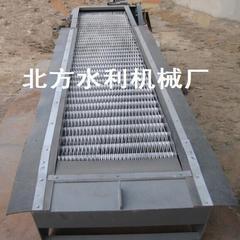污水处理设备回转式清污机
