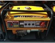 380V三相5千瓦汽油发电机