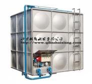 无负压供水设备麒麟品牌北京公司