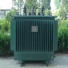 10KV油浸式S11型全密封油浸式变压器