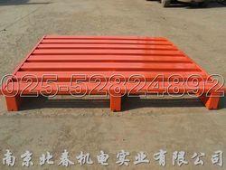 钢托盘,销售热线:025-52824892,南京北春机电实业有限公司