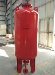供应邯郸BeDY-400空调稳压罐 气压罐 压力罐
