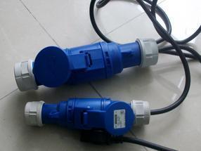 欧洲进口PCE工业连接器工业耦合器