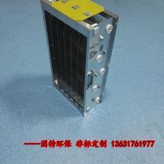 广东新风电子除尘净化器生产厂家 固特环保新风电子除尘PM2.5
